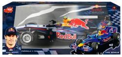 Dickie Toys Formula 1 Car Red Bull 6 Webber