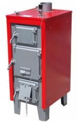 Totya S-18 18 kW + insulation
