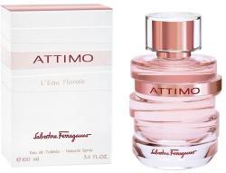 Salvatore Ferragamo Attimo L'eau Florale EDT 100ml