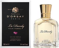 Parfums D'Orsay La Dandy pour Femme EDP 100ml