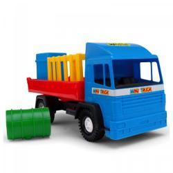 Wader Mini platós kamion