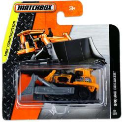 Mattel Matchbox Ground Breaker