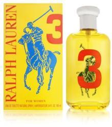Ralph Lauren Big Pony 3 for Women EDT 30ml