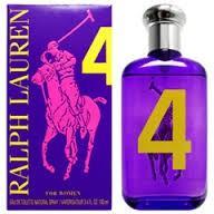 Ralph Lauren Big Pony 4 for Women EDT 30ml