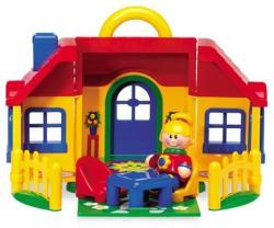 Tolo Toys Casuta de joaca First Friends Tolo