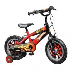 inSPORTline Hot Wheels 12