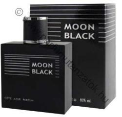 Cote D'Azur Moon Black EDT 100ml