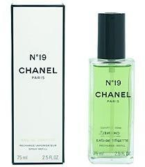 CHANEL No.19 (Refill) EDT 75ml