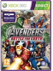 Ubisoft Marvel Avengers Battle for Earth (Xbox 360)