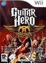 Activision Guitar Hero Aerosmith (Wii)