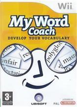 Ubisoft My Word Coach Develop Your Vocabulary (Wii)