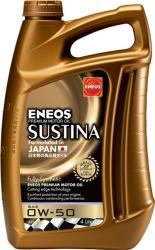 ENEOS 0w50 SUSTINA 4L