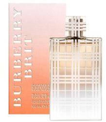 Burberry Brit for Women Summer Edition 2012 EDT 100ml