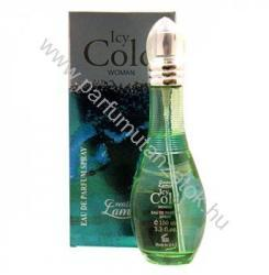 Creation Lamis Icy Cold Woman EDP 100ml