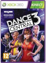 Microsoft Dance Central 3 (Xbox 360)