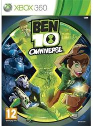 D3 Publisher Ben 10 Omniverse (Xbox 360)