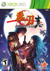 Rising Star Games Akai Katana (Xbox 360)