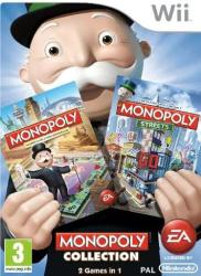 Electronic Arts Monopoly Collection (Wii) Játékprogram