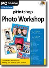 Broderbund The Print Shop Photo Workshop (PC)