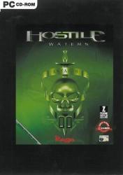Rage Hostile Waters (PC)