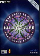 Eidos Who Wants to be a Millionaire (PC)