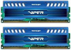 Patriot 16GB (2x8GB) DDR3 1600MHz PV316G160C9K