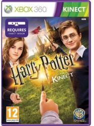 Warner Bros. Interactive Harry Potter Kinect (Xbox 360)