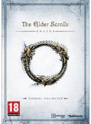 Bethesda The Elder Scrolls Online Tamriel Unlimited (PC)