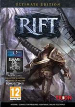 Trion Worlds Rift [Ultimate Edition] (PC)