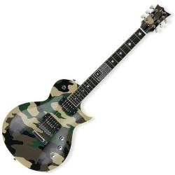 ESP Will Adler Eclipse