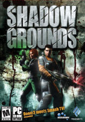 Meridian Shadowgrounds (PC)