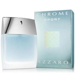 Azzaro Chrome Sport EDT 30ml