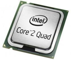 Intel Core 2 Quad Q6600 2.4GHz LGA775