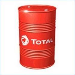 Total Rubia Polytrafic 10w40 208L