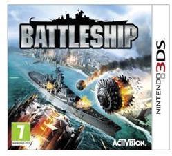 Activision Battleship (3DS)