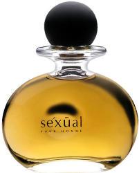 Michel Germain Sexual pour Homme EDT 125ml