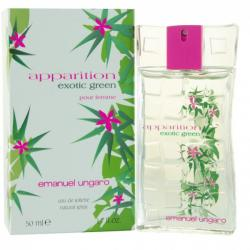 Emanuel Ungaro Apparition Exotic Green EDT 30ml