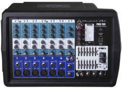 Wharfedale PMX-700