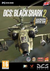 Eagle Dynamics DCS Black Shark 2 (PC)
