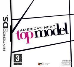 Ye Company America's Next Top Model (Nintendo DS)