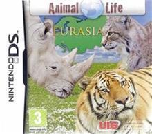 UIG Entertainment Animal Life Eurasia (Nintendo DS)