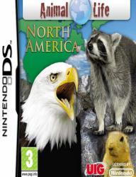 UIG Entertainment Animal Life North America (Nintendo DS)