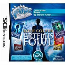 Electronic Arts Eoin Colfer Artemis Fowl (Nintendo DS)