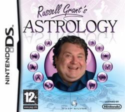 Deep Silver Russell Grant's Astrology (Nintendo DS)