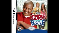Disney Cory in the House (Nintendo DS)