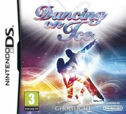 Ghoslight Dancing on Ice (Nintendo DS)