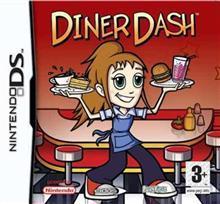 Eidos Diner Dash Ds