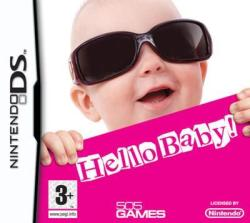 505 Games Hello Baby! (Nintendo DS)