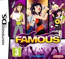 Nobilis Famous (Nintendo DS)