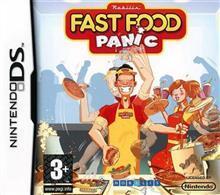 Nobilis Fast Food Panic Ds